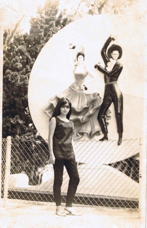 1960s-mum