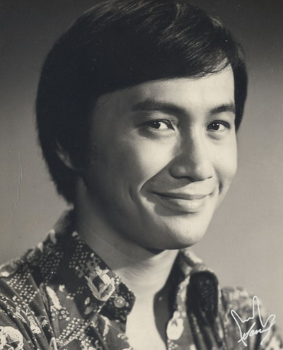 The Everyday Man songs of Sam Hui « Leonard Lai Yok Wai's Weblog